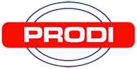 Prodi – Specialists in cab tilting Logo